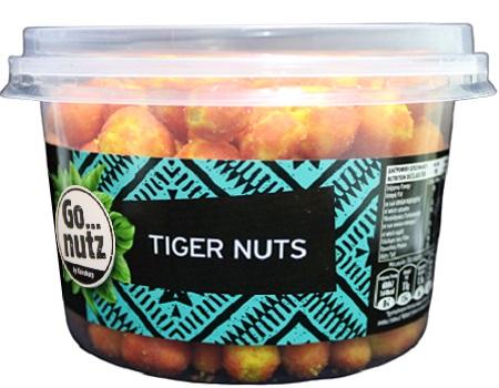 Tiger Nuts Ξηροκάρπ - Χρήστος Δημ.Καραγιάννης ΑΕΒΕ