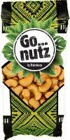 Roasted salted cashews - Κάσιους ψημένο αλατισμένο- Ξηροκάρπ - Χρήστος Δημ.Καραγιάννης Α.Ε.Β.Ε